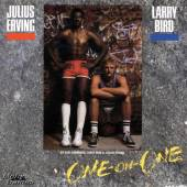 One on One (Irving vs. Bird) box cover