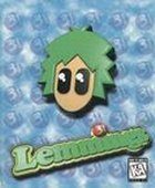 3D Lemmings box cover