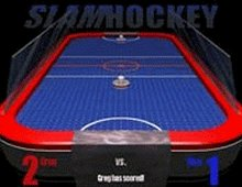  3D Table Sports screenshot