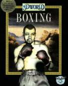 3D World Boxing box cover