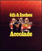 4th and Inches box cover
