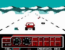 4 x 4 Offroad Racing screenshot