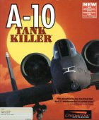 A-10 Tank Killer v. 1.5 box cover