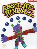 Absolute Pinball box cover