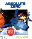 Absolute Zero box cover