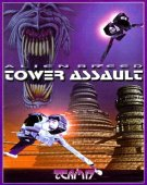 Alien Breed Tower Assault box cover