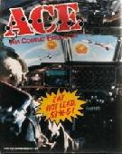 ACE box cover