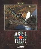Aces over Europe box cover