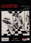 Acheton box cover