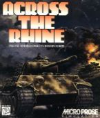 Across The Rhine box cover