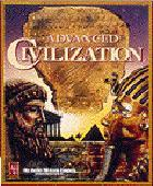Advanced Civilization box cover