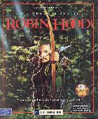 Adventures of Robin Hood box cover