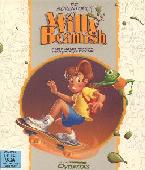 Adventures of Willy Beamish box cover