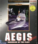 AEGIS: Guardian of the Fleet box cover