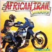 African Trail Simulator box cover