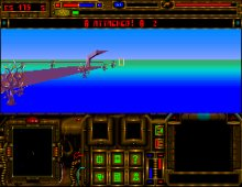 A.G.E. screenshot