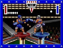 American Gladiators screenshot