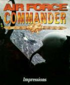 Air Force Commander box cover