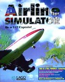 Airline Simulator 97 box cover