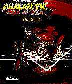 Akalabeth Remake box cover