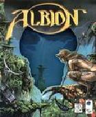 Albion box cover