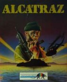 Alcatraz box cover