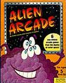 Alien Arcade box cover