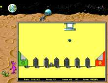  Alien Arcade screenshot