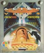 Alien Virus box cover