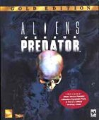 Alien Versus Predator: Gold Edition box cover