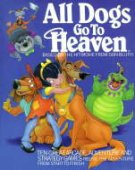 All Dogs Go To Heaven box cover