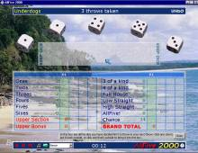 AllFive 2000 screenshot