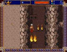 Al-Qadim: The Genie's Curse screenshot