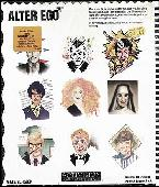 Alter Ego: Female box cover