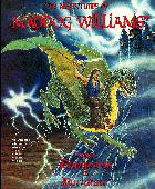 Adventures of Maddog Williams, The box cover