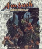 Ambush at Sorinor box cover
