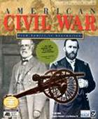American Civil War: From Sumter To Appomattox box cover