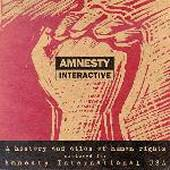 Amnesty Interactive box cover