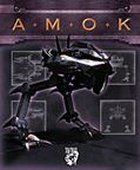 Amok box cover