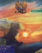 Ancient Land of Ys box cover