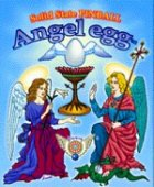 Angel Egg box cover