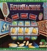 Arcade Fruit Machine box cover