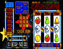 Arcade Fruit Machine screenshot