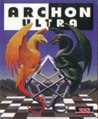 Archon Ultra box cover