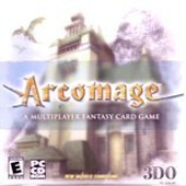 Arcomage box cover