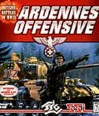 Ardennes Offensive, The box cover