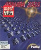 Armada 2525 box cover