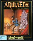 Armaeth: The Lost Kingdom box cover