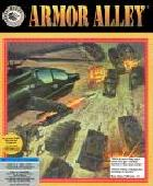 Armor Alley box cover