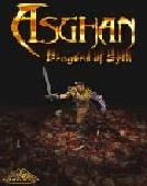 Asghan: The Dragon Slayer box cover